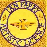 Ian Parry : Artistic License