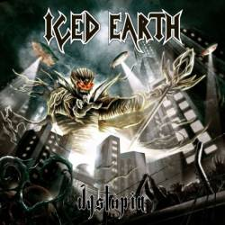 Iced Earth : Dystopia