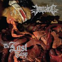 Impaled (USA) : The Last Gasp