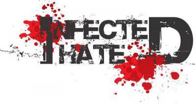 logo Infected Hate