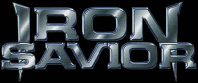 logo Iron Savior