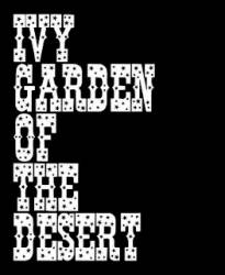 logo Ivy Garden Of The Desert