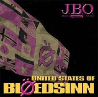 JBO : United States of Blöedsinn