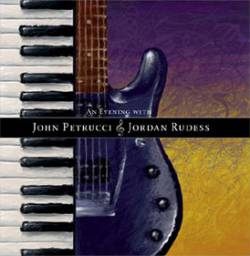 John Petrucci : An Evening with John Petrucci and Jordan Rudess