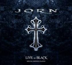 Jorn : Live in Black