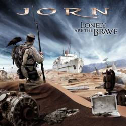 Jorn : Lonely Are the Brave