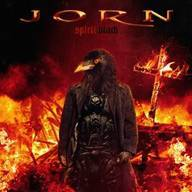 Jorn : Spirit Black