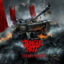 Jungle Rot : Terror Regime
