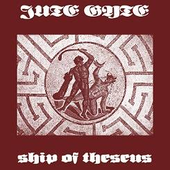 Jute Gyte : Ship of Theseus