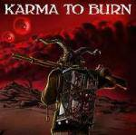 Karma to Burn - Sons of Alpha Centauri
