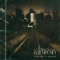 Katatonia : Tonight's Music