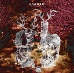 Kayo Dot : Blue Lambency Downward
