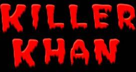 logo Killer Khan