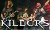 photo of Killers (FRA)