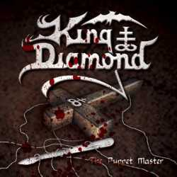 King Diamond : The Puppet Master