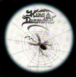 King Diamond : The Spider's Lullabye