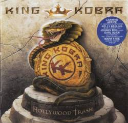 King Kobra : Hollywood Trash