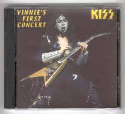 Kiss : Vinnie's First Concert Live in Rockford 31 dec 1982
