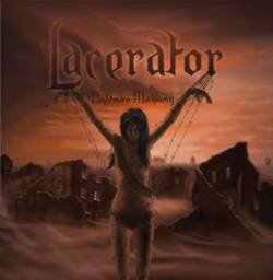 Lacerator : Nightmare Machinery