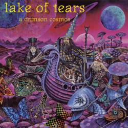 Lake Of Tears (SWE) : A Crimson Cosmos