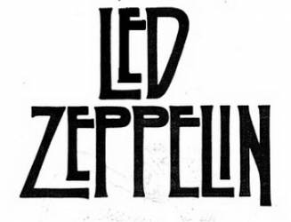 logo Led Zeppelin