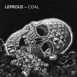 Leprous (NOR) : Coal