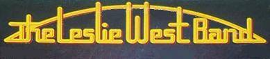 logo Leslie West