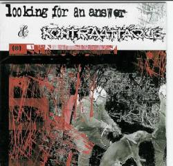 Looking For An Answer : Looking for an Answer - Kontraattaque