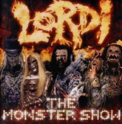 Lordi : The Monster Show (Best of)