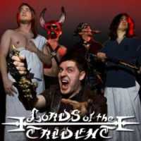 photo of Lords Of The Trident