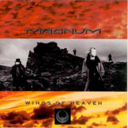 Magnum (UK) : Wings of Heaven
