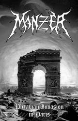 Manzer : Pictavian Invasion in Paris