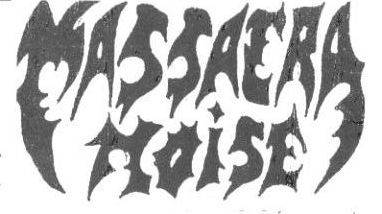 logo Massacra Noise
