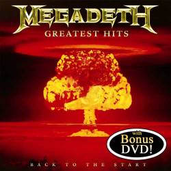 Megadeth : Back to the Start - Greatest Hits