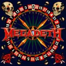 Megadeth : Capitol Punishment - The Megadeth Years