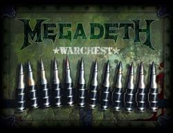 Megadeth : Warchest