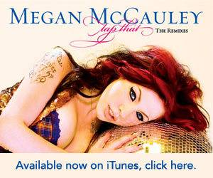 logo Megan McCauley