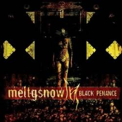 Meltgsnow : Black Penance