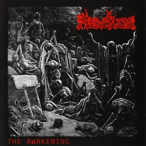 Merciless (SWE) : The Awakening