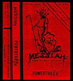 Messiah (CH) : Powertrash