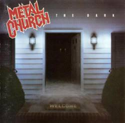 Metal Church : The Dark