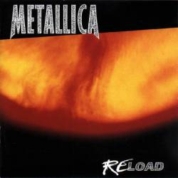 Metallica : Reload