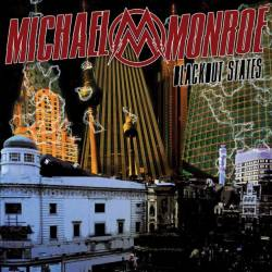 Michael Monroe : Blackout States