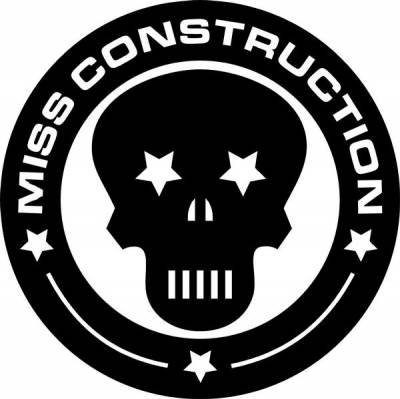 logo Miss Construction
