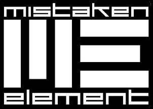 logo Mistaken Element