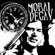 Moral Decay (USA-1) : I Quit! (Demo)