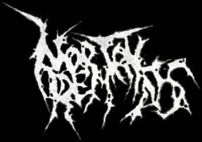 logo Mortal Remains (USA)