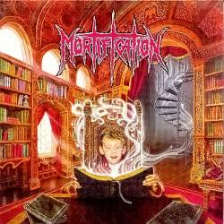Mortification (AUS) : Brain Cleaner