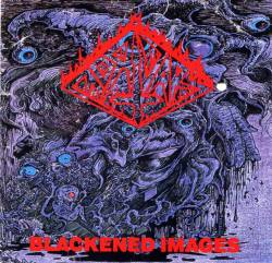 Mortuary (MEX) : Blackened Images