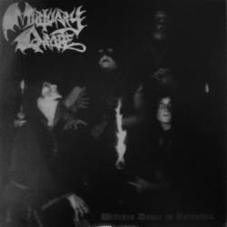 Mortuary Drape : Witches Dance in Valenthia